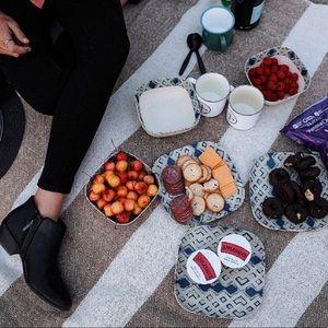 SD Collective Mercantile Dining - Brand new enamel camping mug
